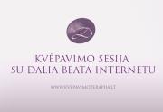 Nuotolinė Konsultacija grupėje su Dalia Beata Kasmauskaite